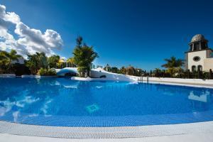 Hotel Suite Villa Maria, Отели  Адехе - big - 59