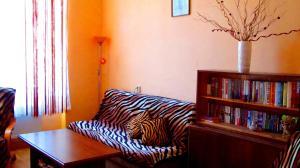 Apartment Fairy Tale, Ferienwohnungen  Karlsbad - big - 21