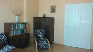 Apartment Fairy Tale, Ferienwohnungen  Karlsbad - big - 19
