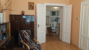 Apartment Fairy Tale, Ferienwohnungen  Karlsbad - big - 17
