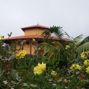 Eco-house Chinyero, Garachico