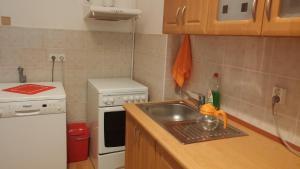 Apartment Fairy Tale, Apartmanok  Karlovy Vary - big - 7