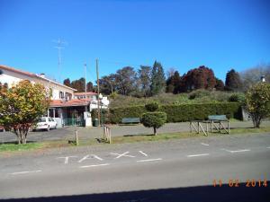 Hospedagem Casa do Largo, Santo da Serra