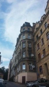 Apartment Fairy Tale, Apartmanok  Karlovy Vary - big - 5