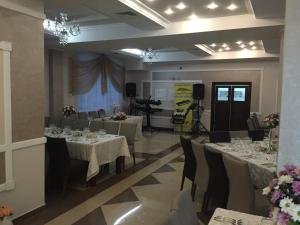 Hotel Oscar, Hotely  Piatra Neamţ - big - 186