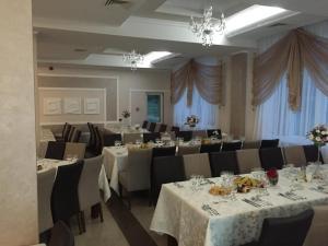 Hotel Oscar, Hotely  Piatra Neamţ - big - 187