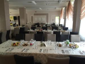 Hotel Oscar, Hotely  Piatra Neamţ - big - 189