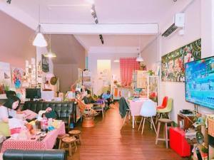 Auberges de jeunesse - Auberge Fun Hualien