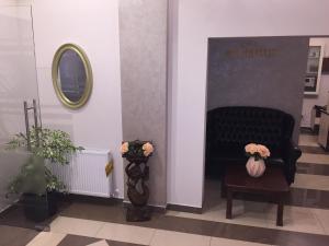 Hotel Oscar, Hotely  Piatra Neamţ - big - 197