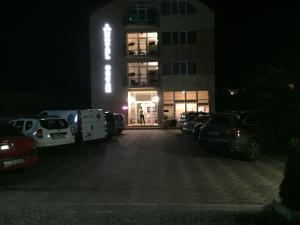 Hotel Oscar, Hotely  Piatra Neamţ - big - 202