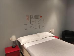 Cabella Suite - AbcAlberghi.com