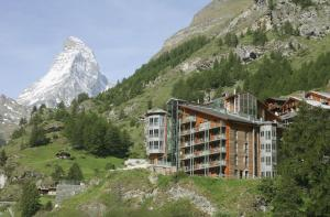 The Omnia - Hotel - Zermatt