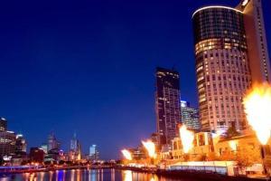 Melbourne CBD Studio, Апарт-отели  Мельбурн - big - 49