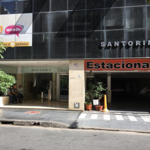 Trejo Temporario, Apartmány  Córdoba - big - 17