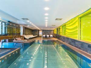 Alpinresort Sport & Spa - Hotel - Saalbach Hinterglemm