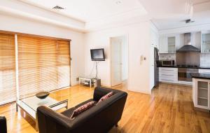 James Henty, Apartments  Fremantle - big - 10