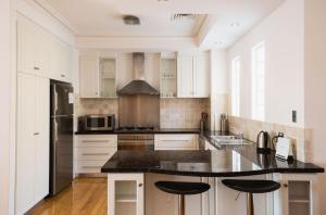 James Henty, Apartments  Fremantle - big - 12
