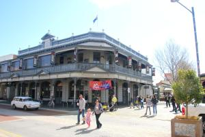 James Henty, Apartments  Fremantle - big - 22