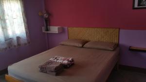 Milano Coffee & Guesthouse, Pensionen  Prachuap Khiri Khan - big - 7