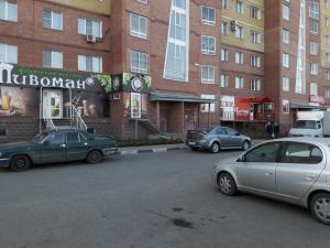 Apartment on 24-ya Severnaya - Omsk