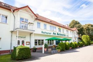 Hotel Am Meilenstein - Dunkelforth