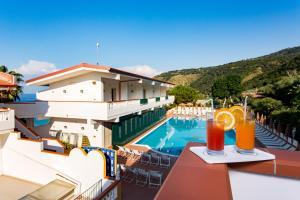 Hotel Santa Lucia - Parghelia