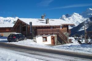 Residence Trompe-L'oeil - Champoluc