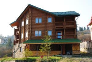 Отель Крокус-Люкс, Славское