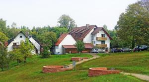 Hotel Landgasthof Oberschnorrhof - Hobbach