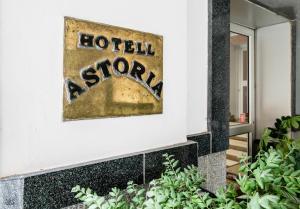 Hotel Astoria - Malmö