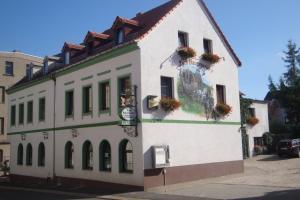 Pension Zum Bauernstübl - Glauchau