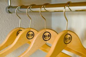 B&B Hôtel La Queue En Brie, Отели  La Queue-en-Brie - big - 2