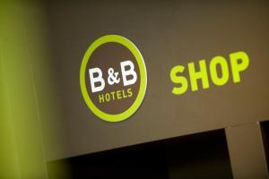 B&B Hôtel La Queue En Brie, Отели  La Queue-en-Brie - big - 18