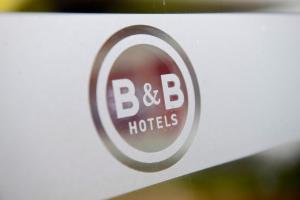 B&B Hôtel La Queue En Brie, Отели  La Queue-en-Brie - big - 10