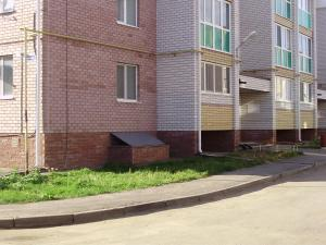 Apartment on Simanina - Diveevo