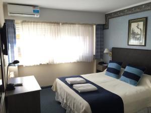 San Marco Hotel, Hotel  La Plata - big - 1
