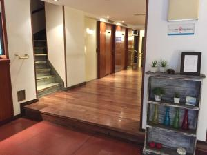 San Marco Hotel, Hotel  La Plata - big - 80