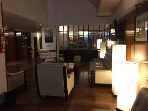 San Marco Hotel, Hotel  La Plata - big - 81