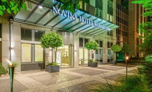 Novina Hotel Wöhrdersee Nürnberg City - Nürnberg
