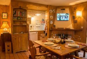 Casa Camilla Holiday - Apartment - Folgaria
