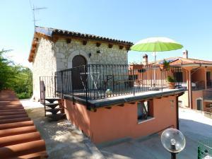 B&B Masseria Majella - AbcAlberghi.com