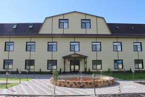 Hotel Onego - Nikitinskaya