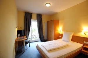Hotel Berghof - Annweiler am Trifels