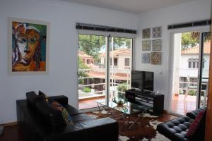 Casa Che, Machico