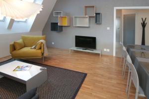 Apartment Pod Parukářkou, Appartamenti - Praga