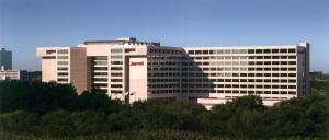 Houston Marriott Westchase - Piney Point Village