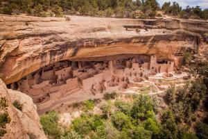 Far View Lodge, Hotels  Mesa Verde National Park - big - 28