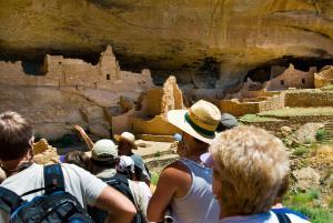 Far View Lodge, Hotels  Mesa Verde National Park - big - 25