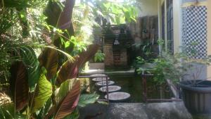 Tegar Guest House Blumbungan, Penzióny  Mengwi - big - 46