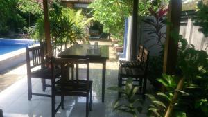 Tegar Guest House Blumbungan, Penzióny  Mengwi - big - 26
